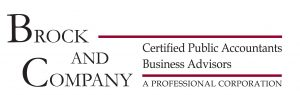 Brock and Company Logo_Enlarged - Bob